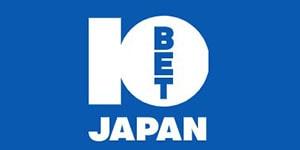 10BETのロゴ