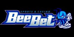 beebetのロゴ