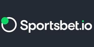 スポーツベットアイオーのロゴ